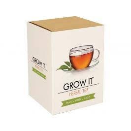 Zestaw do uprawy roślin Gift Republic Herbal Tea