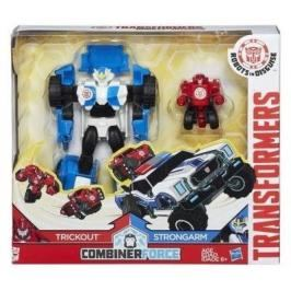 TRANSFORMERS RID Activator Combiner, Strongarm