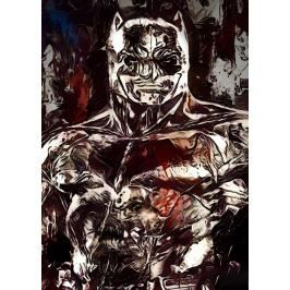 Legends of Bedlam - Batman, DC Comics - plakat Wymiar do wyboru: 20x30 cm