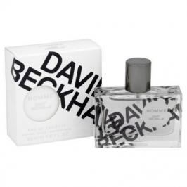 David Beckham Homme Woda toaletowa 30ml
