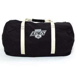 Torba Mitchell & Ness duffle bag Team Logo Los Angeles Kings black