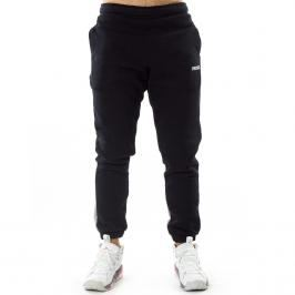 Spodnie dresowe Prosto Klasyk sweatpants Sello black - Black